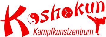 Koshokun Kampfkunstzentrum Logo